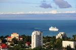 Excursions - city tours around Sochi